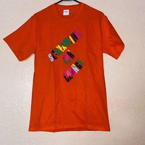 Noah NYC Ny Screaming Change tee shirt Supreme huf